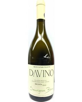 Rezerva Sauvignon Blanc 2013 | Davino | Dealu Mare