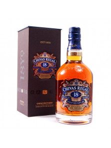 Chivas Regal 18 yo 70 cl