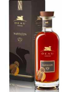 Deau Cognac Napoleon Cigar Blend Collection | Deau Cognac | Franta