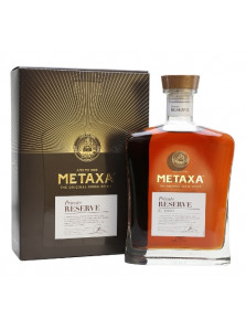 METAXA PRIVATE RESERVE | 40%, 70cl