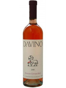 Domaine Ceptura Rose 2017 | Davino | Dealu Mare