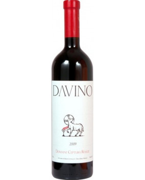 Domaine Ceptura Rouge 2014 | Davino | Dealu Mare