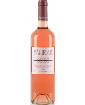 Faurar Rose de Ceptura 2018 | Davino | Dealu Mare