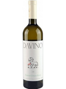 Domaine Ceptura Blanc 2018 | Davino | Dealu Mare