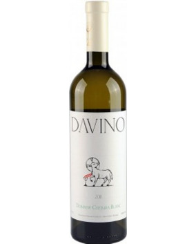 Domaine Ceptura Blanc 2019 | Davino | Dealu Mare