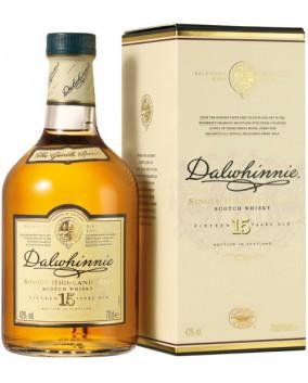 Dalwhinnie 15 yo 70 cl