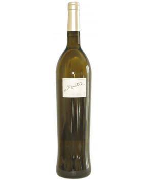 Signature 2015 Chardonnay Viognier baricat | Rose de Besan | Languedoc - Roussillon | Franta