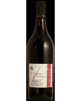 Les Vignes de Paul 2014 | Le Chateau de Fontenay | Valea Loarei | Franta