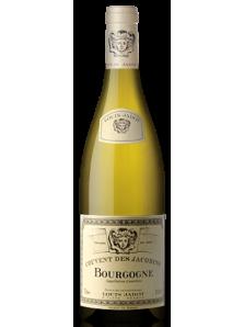 Bourgogne Couvent de Jacobins Blanc 2015 | Mason Louis Jadot | Franta