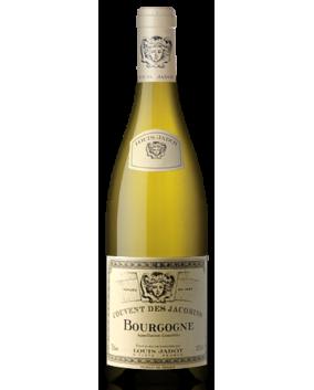 Bourgogne Couvent de Jacobins Blanc 2013 | Mason Louis Jadot | Franta