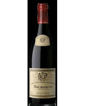 Bourgogne Couvent de Jacobins Rouge 2014 | Mason Louis Jadot | Franta