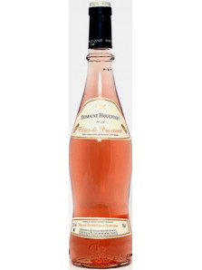 Domaine Houchart Rose Provence 2015