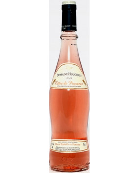 Domaine Houchart Rose Provence 2019
