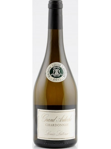Grand Ardeche Chardonnay 2014 | Louis Latour | Franta