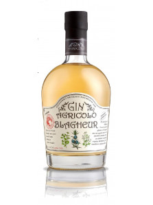 Gin Agricolo Blagheur | Italia | 47%, 70 cl