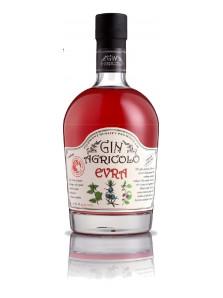 Gin Agricolo Evra | Italia | 47%, 70 cl