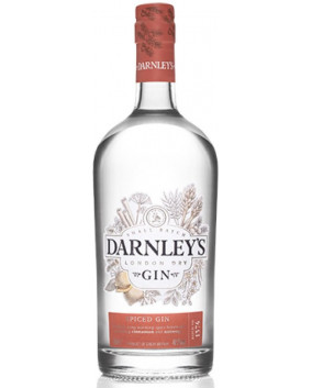Darnley's Spiced Gin | 70 cl