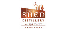 The Shed Distillery | Irlanda