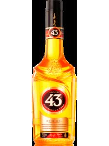 Licor 43 | 70 cl, 31% | Spania
