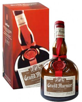 Grand Marnier Cordon Rouge |  70 cl