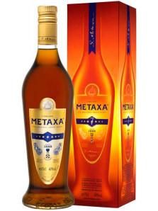 METAXA 7 stele | 40%, 70cl