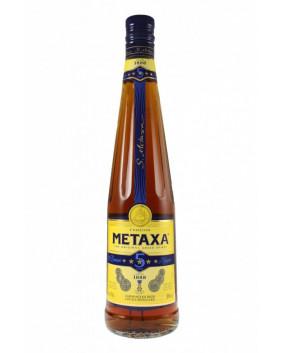 METAXA 5 stele | 38%, 70cl