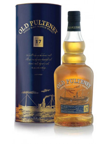 OLD PULTENEY 17 YO 70cl