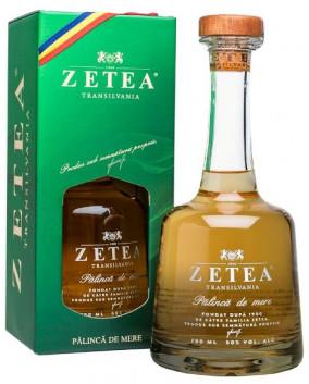 Zetea Palinca Mere | 50% | 70 cl