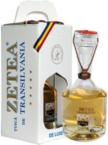 Zetea Tuica de Transilvania 0,3 L | 50% | 30 cl