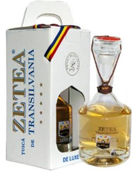 Zetea Tuica de Transilvania | 50%, 30 cl