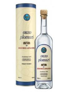 Ouzo Plomari Isidoros Arvanitis | Grecia | 40%, 70 cl