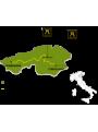 Ardenghi Prosecco Superiore di Valdobbiadene e Conegliano | Millesimato Brut | Veneto | Italia