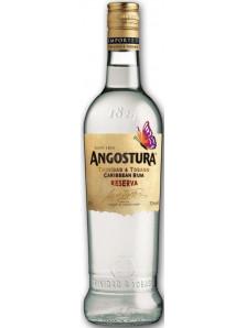 ANGOSTURA RESERVA BLANCO RUM 0,7 L