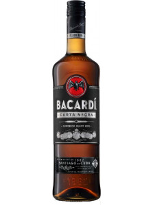 Bacardi Carta Negra Black | 70 cl