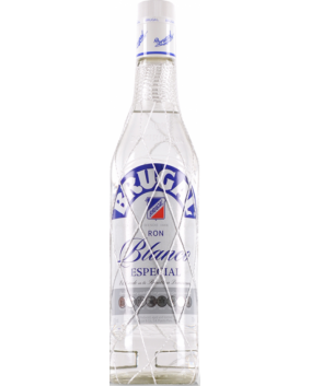 BRUGAL BLANCO ESPECIAL 70 CL