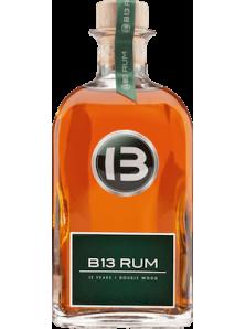 Bentley B 13 Rum 13 yo | 70 cl