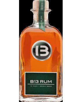 Bentley B 13 Rum 13 yo   70 cl