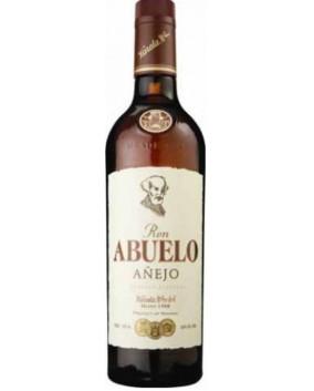 ABUELO ANEJO 70 cl
