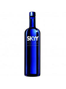SKYY VODKA 100 cl