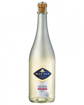 Blue Nun Silver Edition Alcohol Free | Sparkling wine | Germania