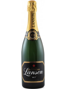 LANSON BLACK LABEL BRUT 75 CL