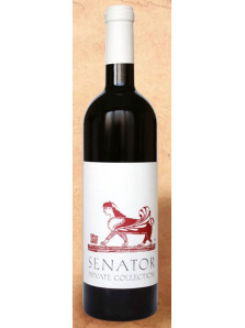 Senator Private Collection Rosu 2008 | Senator Wine Romania | Husi