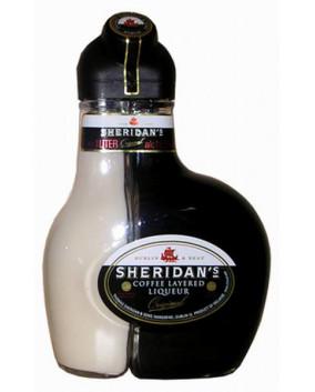 SHERIDAN'S 70cl