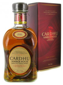 Cardhu Amber Rock | 70 cl, 40%