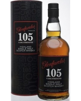 GLENFARCLAS 105 CASK STRENGTH 100 CL