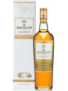 MACALLAN GOLD 70 CL
