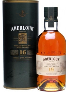 Aberlour 16 yo Double Cask Matured 70cl