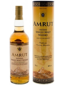 Amrut Indian | Single Malt | 70 cl, 46%