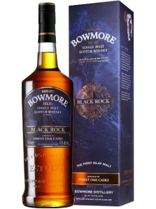 Bowmore Black Rock 100 cl