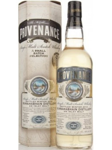 BUNNAHABHAIN YOUNG AND FEISTY PROVENANCE